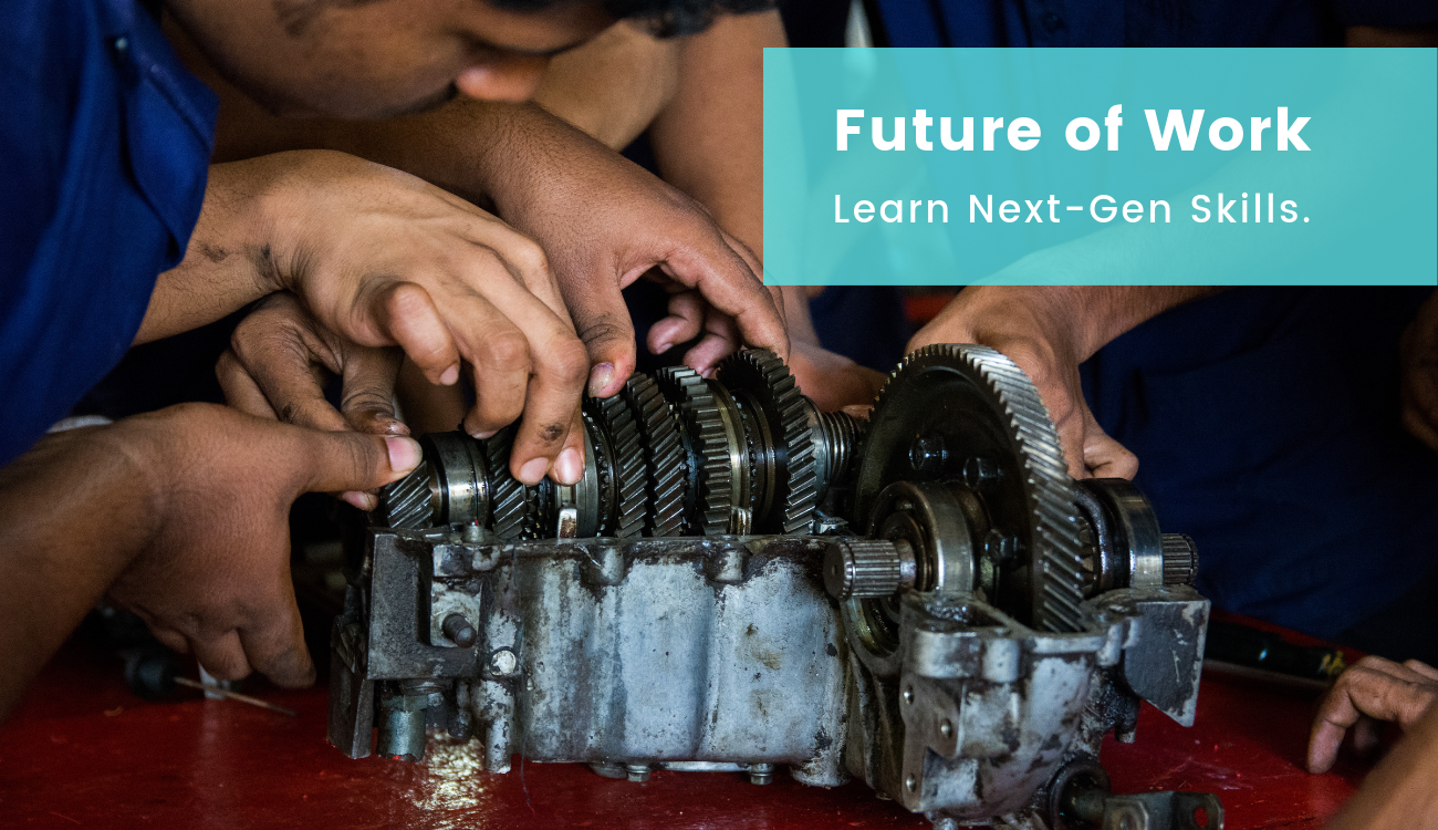 Technical Courses in India: Opportunities for Youth To Gain Next-Gen Skills