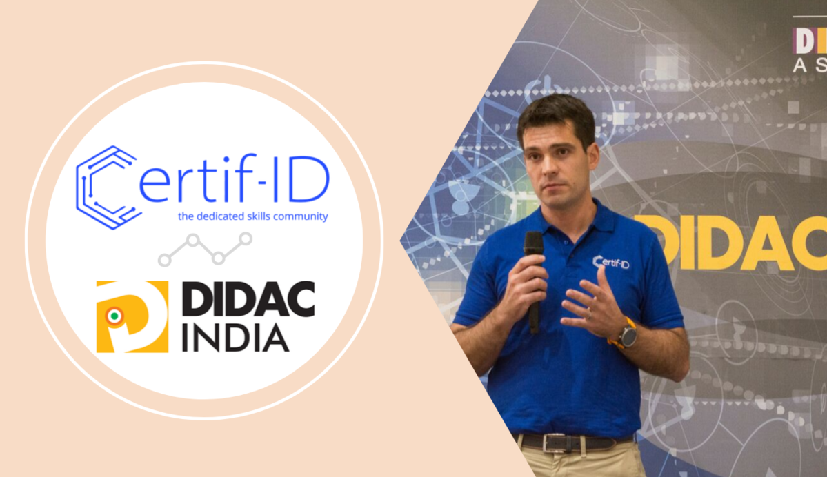 DIDAC India 2019 - Highlights
